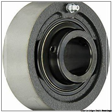 COOPER BEARING 01EBC204GR  Cartridge Unit Bearings
