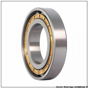 LINK BELT ER24K-E1JF  Insert Bearings Cylindrical OD