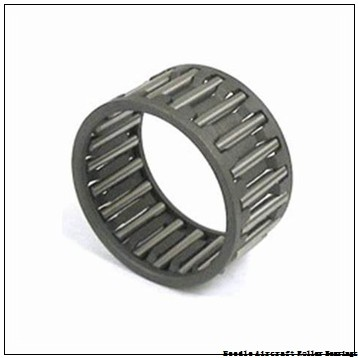 RBC BEARINGS MKP4AFS428  Needle Aircraft Roller Bearings