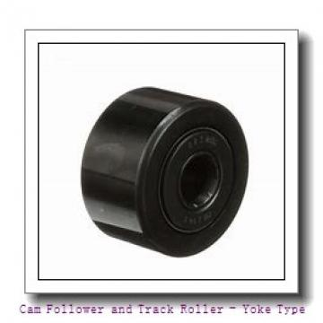 MCGILL CYR 3/4 S CR  Cam Follower and Track Roller - Yoke Type