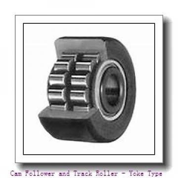 MCGILL CYR 1 1/8  Cam Follower and Track Roller - Yoke Type