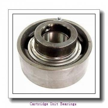 REXNORD ZCS2108  Cartridge Unit Bearings