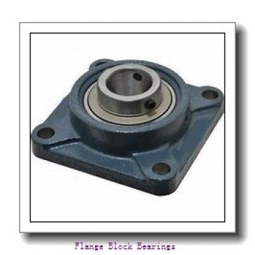 DODGE F4S-S2-215R  Flange Block Bearings