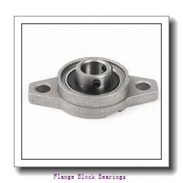 DODGE F4S-IP-307R  Flange Block Bearings