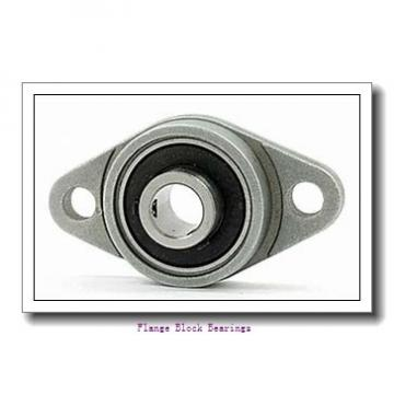 TIMKEN SCJT 3/4  Flange Block Bearings