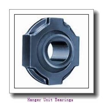 AMI UEHPL207-22W  Hanger Unit Bearings