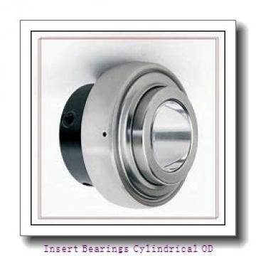 LINK BELT ER18-E1  Insert Bearings Cylindrical OD