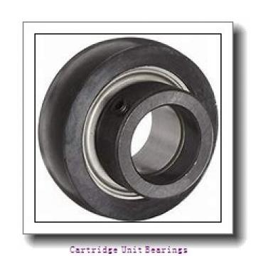 COOPER BEARING 02BC125MMGR  Cartridge Unit Bearings