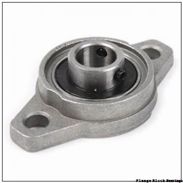 TIMKEN SCJ1 11/16  Flange Block Bearings