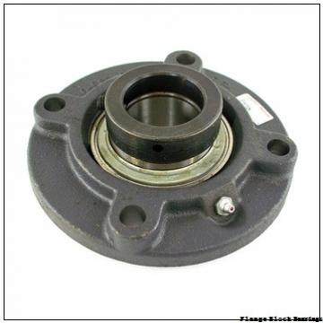 DODGE F4B-SD-215  Flange Block Bearings