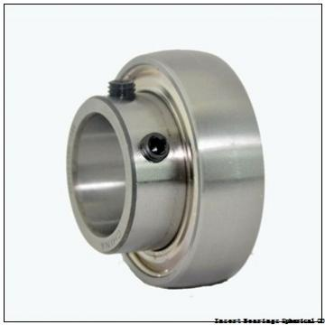 AMI UC206  Insert Bearings Spherical OD