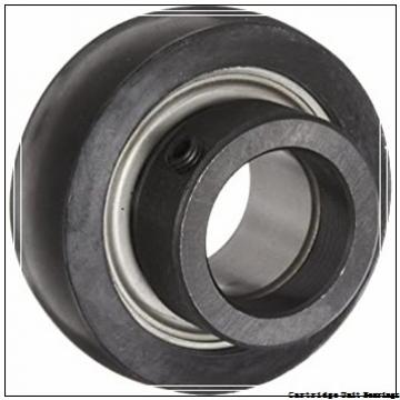 COOPER BEARING 01EBC207GR  Cartridge Unit Bearings