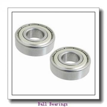 RHP BEARING 1726205-2RS  Ball Bearings