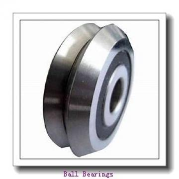 BEARINGS LIMITED 885586  Ball Bearings