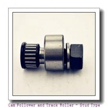 INA NUKR62  Cam Follower and Track Roller - Stud Type