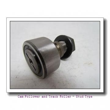 IKO CR12VBUU  Cam Follower and Track Roller - Stud Type