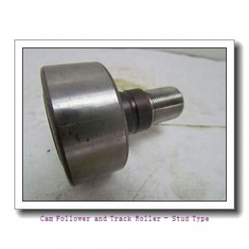 IKO CR24BUU  Cam Follower and Track Roller - Stud Type