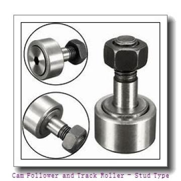MCGILL SDMCF 80  Cam Follower and Track Roller - Stud Type