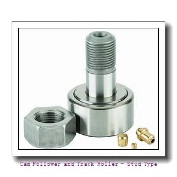 INA NUKR40  Cam Follower and Track Roller - Stud Type