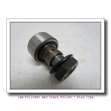 CARTER MFG. CO. SCE-32-SB  Cam Follower and Track Roller - Stud Type