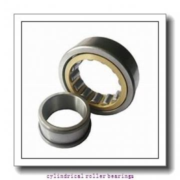 1.969 Inch | 50 Millimeter x 4.331 Inch | 110 Millimeter x 1.063 Inch | 27 Millimeter  CONSOLIDATED BEARING NUP-310  Cylindrical Roller Bearings