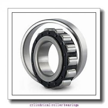 3.058 Inch | 77.663 Millimeter x 3.543 Inch | 90 Millimeter x 0.906 Inch | 23 Millimeter  LINK BELT M1308CHW182C5  Cylindrical Roller Bearings