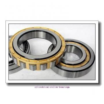 2.953 Inch | 75 Millimeter x 5.118 Inch | 130 Millimeter x 1.625 Inch | 41.275 Millimeter  LINK BELT MA5215EX  Cylindrical Roller Bearings