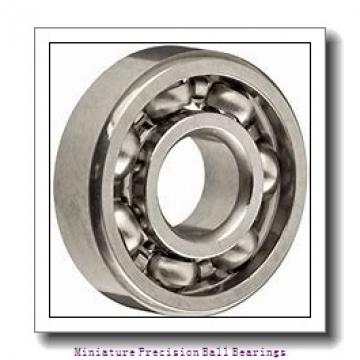 SKF 7000 ACD/P4ADGA  Miniature Precision Ball Bearings