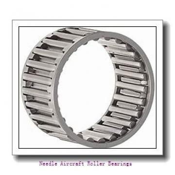 RBC BEARINGS MKP21BSFS464  Needle Aircraft Roller Bearings