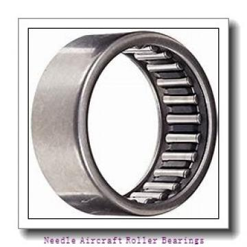 RBC BEARINGS DPP6FS428  Needle Aircraft Roller Bearings