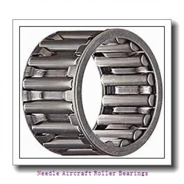 RBC BEARINGS DW8FS464  Needle Aircraft Roller Bearings