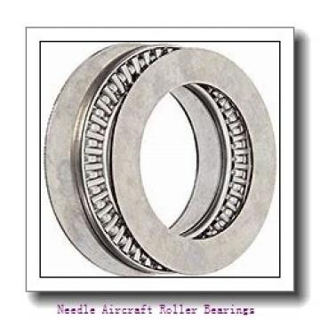 RBC BEARINGS DSRP5FS428  Needle Aircraft Roller Bearings