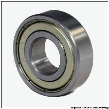 FAG 7207-B-TVP-UO  Angular Contact Ball Bearings