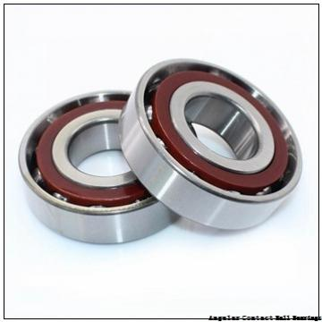 40 mm x 90 mm x 36,53 mm  TIMKEN 5308W  Angular Contact Ball Bearings