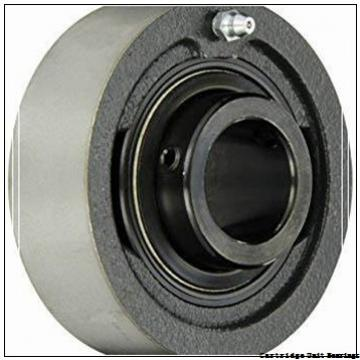 COOPER BEARING 01BC125MEXAT  Cartridge Unit Bearings