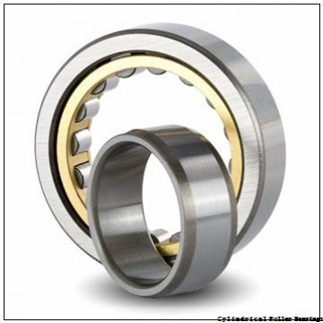 90 mm x 125 mm x 22 mm  SKF NCF 2918 CV  Cylindrical Roller Bearings
