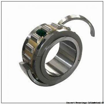 SEALMASTER ER-15C  Insert Bearings Cylindrical OD
