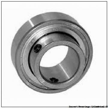 SEALMASTER ER-206TMC  Insert Bearings Cylindrical OD
