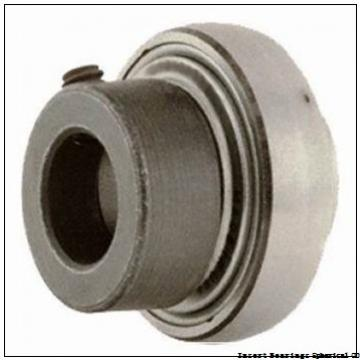 AMI UC202-10  Insert Bearings Spherical OD