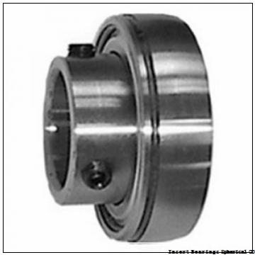 NTN AS205-100  Insert Bearings Spherical OD