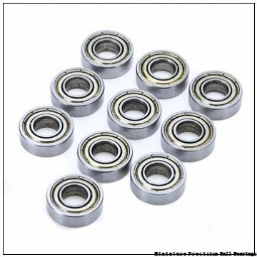 SKF 709 CD/P4ADGB  Miniature Precision Ball Bearings