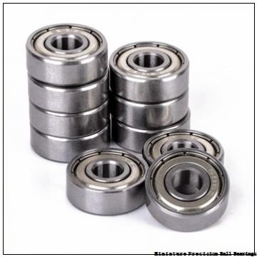 TIMKEN 3MMC200WI DUH  Miniature Precision Ball Bearings