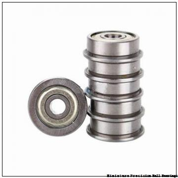 NTN MLCH71900HVDUJ74S  Miniature Precision Ball Bearings