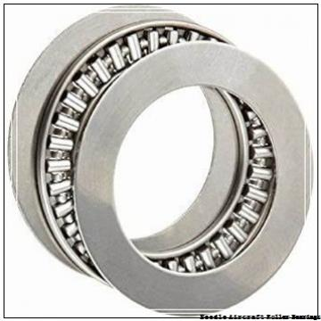 RBC BEARINGS 12NBF1628YJ  Needle Aircraft Roller Bearings