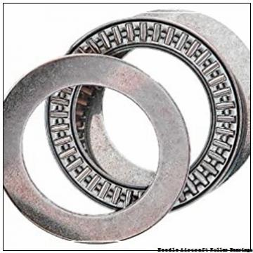 RBC BEARINGS DPP5FS428  Needle Aircraft Roller Bearings