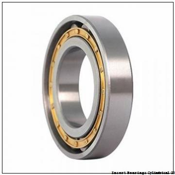 LINK BELT ER22-E1  Insert Bearings Cylindrical OD