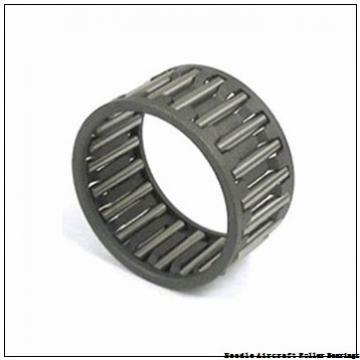 TIMKEN BC-4-W-10  Needle Aircraft Roller Bearings