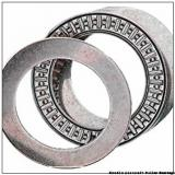INA ZL 4203 RS  Needle Aircraft Roller Bearings